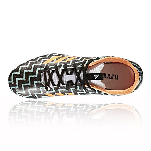 finest selection bed98 b7521 ... adidas Sprintstar W, Scarpe da Atletica Leggera Donna Nero (Negbas  Narbri Agucla ...