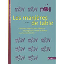 Les manières de table : Comment déjouer avec élégance les pièges d'un repas d'affaires ou d'une soirée chic