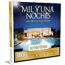 SMARTBOX - Caja Regalo -MIL Y UNA NOCHES DE FELICIDAD - 1545 masías, conventos