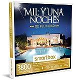 SMARTBOX - Caja Regalo -MIL Y UNA NOCHES DE FELICIDAD - 1545 masías, conventos y...