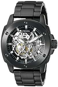 Fossil Modern Mac Digital Black Dial Men's Watch - ME3080