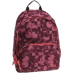 O'Neill Sands Backpack - Mochila para niña, tamaño único, color morado