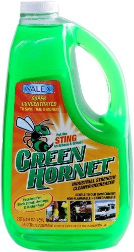 Green Hornet Force industrielle Nettoyant/Dégraissant