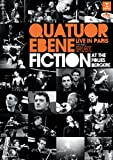 Quatuor Ebène Live Paris kostenlos online stream