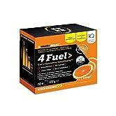 4 Fuel Sport - Named - Integratore alimentare a base di Sali Minerali e Aminoacidi con Edulcorante - 51wzTyeHBCL. SS166