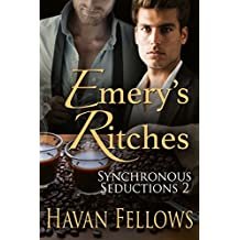 Emery's Ritches (Synchronous Seductions Book 2) (English Edition)