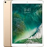 Apple iPad Pro MPMG2HN/A Tablet (10.5 inch, 512GB, Wi-Fi + 4G LTE), Gold