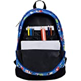 Wildkin: Olive Backpack Enfants Sidekick Heroes