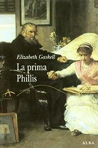 La prima Phillis par Elizabeth Gaskell