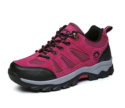 Rosa Ben Hombre Mujer De Color De Deportivos Zapatos De De Ejecución Senderismo A P6wWSPrq