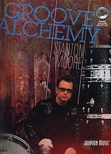 Groove Alchemy [With MP3]