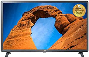 LG 80 cm (32 Inches) HD Ready LED TV 32LK536BPTB (Gray) (2018 model)