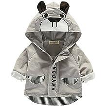 big sale d88ba a7d76 Suchergebnis auf Amazon.de für: Baby Jacken Junge