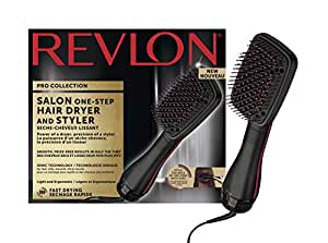 REVLON RVDR5212E Pro Collection Salon One-Step Sèche-Cheveux Lissant