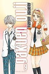 Gakuen Ouji - Playboy Academy Vol.9