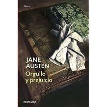 Orgullo y prejuicio (CLÁSICA, Band 26216)