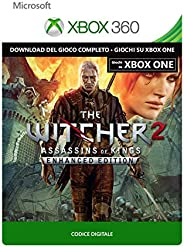 The Witcher 2: Assassins of Kings | Xbox 360 - Codice download