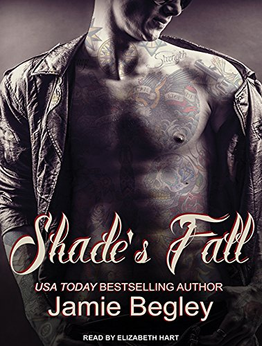 Shade's Fall (Last Riders)