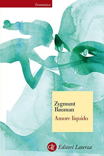 Amore liquido: Sulla fragilità dei legami affettivi