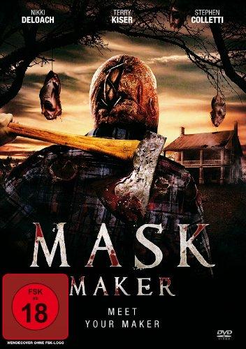 Mask Maker (Impressum-maker)