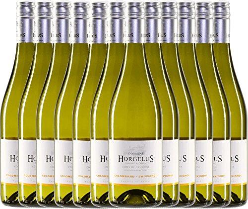 12er-Paket-Domaine-Horgelus-Blanc-AOC-2016-Domaine-Horgelus