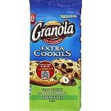 Granola Biscuits Aux Morceaux De Chocolat Et Aux Noisette - ( Prix Par Unité ) - Envoi Rapide Et Soignée