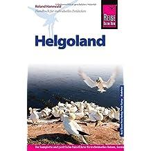 Reise Know-How Helgoland: Reiseführer für individuelles Entdecken