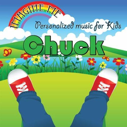 Imagine Chuck as an Airplane Pilot (Pilot Chuck)