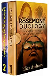 The Rosemont Duology Boxed Set: Two Lesbian Romance Novels (English Edition)
