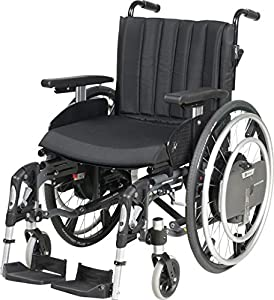 WheelDrive - Power Assist for Manual Wheelchairs