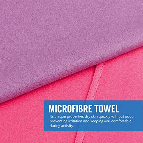 Zoom IMG-3 proworks asciugamani telo da bagno