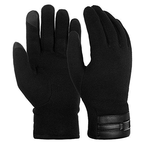 Schöne Handschuhe!