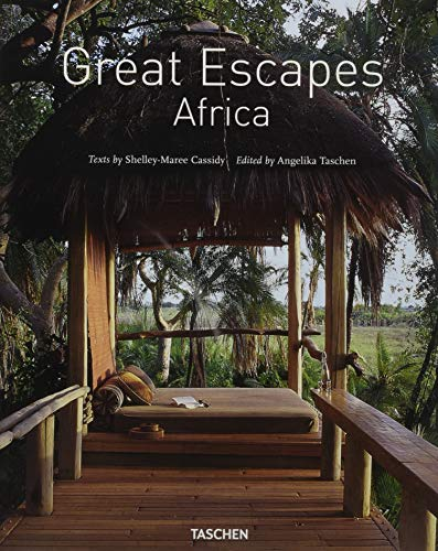 Great Escapes Africa. Updated Edition (Jumbo) por Vv.Aa.