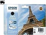 Epson T7021 XL Ink Cartridge - Color: Black