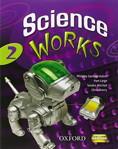 Science Works: 2: Student Book