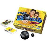 Gibsons Games Pass the Bomb Junior