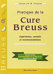 Pratique de la Cure Breuss : Expériences, conseils et recommandations