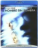 El Hombre Sin Sombra (Blu-Ray) (Import) (2008) Josh Brolin; Elisabeth Shue;