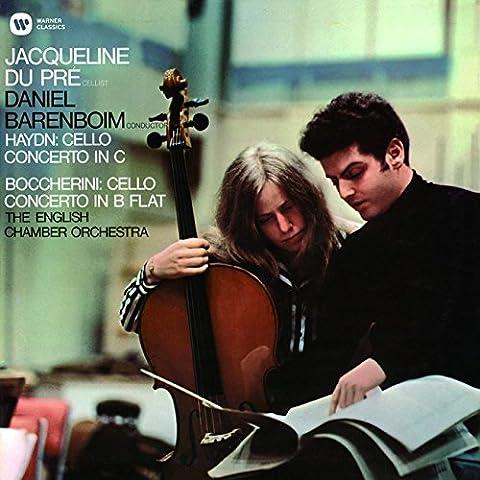 Haydn:Cello Concerto No.1&Bini - Haydn Cello Concertos