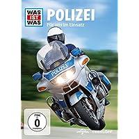 Was ist was - Polizei - Für uns im Einsatz