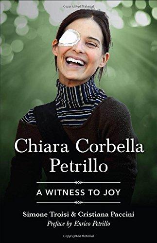 Chiara Corbella Petrillo Cover Image