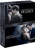 50 nuances - Coffret : Cinquante nuances de Grey + Cinquante...