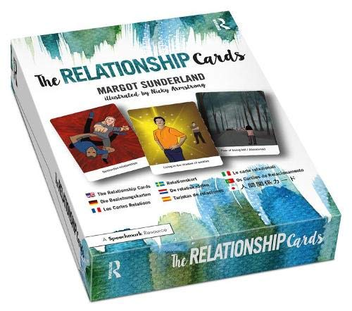 The Relationship Cards (Draw On) por Margot Sunderland