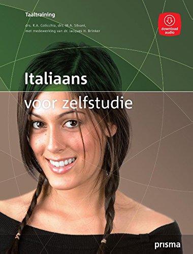 Italiaans voor zelfstudie (Prisma taaltraining)