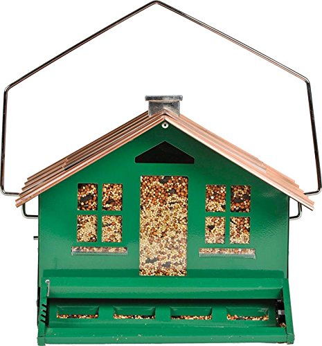 Perky-Pet alimentador de aves silvestres...