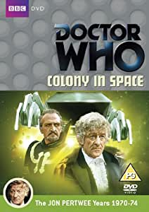 Doctor Who - Colony in Space [DVD] [1971]