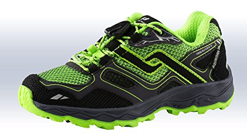 ProTouch-chaussures ridgerunner iV runningschuh trail running étanche vert Vert 39