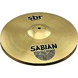 Sabian SBR5001SBR?SBR Pack Basic Set, Brass