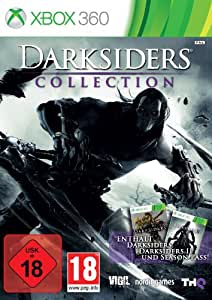 Darksiders Collection (Xbox 360)