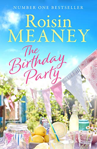 The Birthday Party: The spell-binding new summer read from the Number One bestselling author (English Edition)